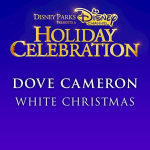 White Christmas Lyrics.Dove Cameron Lyrics White Christmas Spin Lyrics