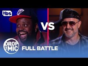 Drop The Mic on TBS Bryan Tyree Henry vs. David Arquette Lyrics
