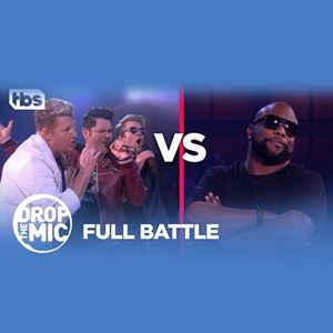 Drop The Mic on TBS Rascal Flatts vs. Boyz II Men Lyrics