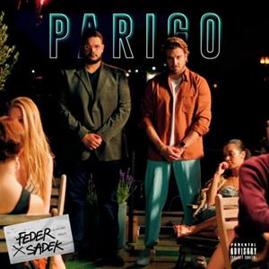 Feder Parigo Lyrics