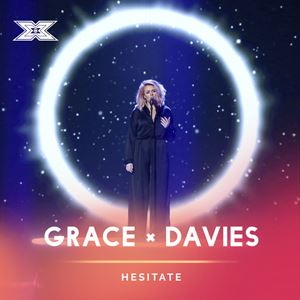 Grace Davies Hesitate Lyrics