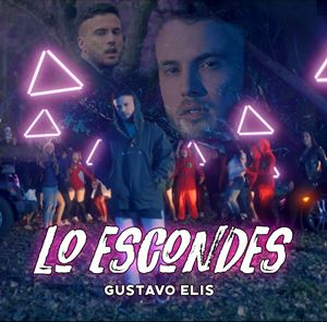 Gustavo Elis Lo Escondes Lyrics