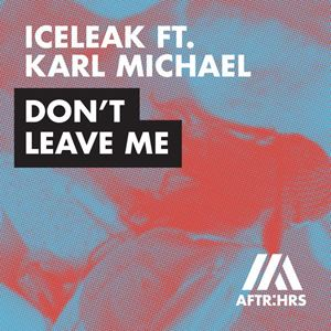 Iceleak Don't Leave Me Lyrics