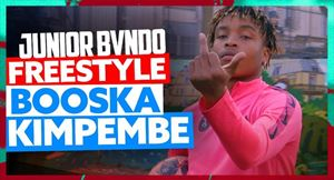 Junior Bvndo Freestyle Booska Kimpembe Lyrics