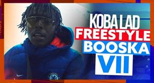 Koba LaD Freestyle Booska VII Lyrics