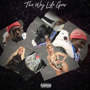 Lil Uzi Vert The Way Life Goes Remix Lyrics