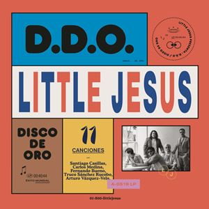 Little Jesus En Otro Planeta Lyrics