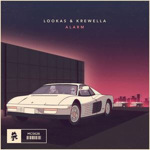 Lookas Alarm Lyrics
