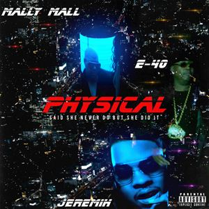 Mally Mall Physical Lyrics