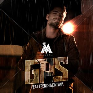 Maluma GPS Lyrics