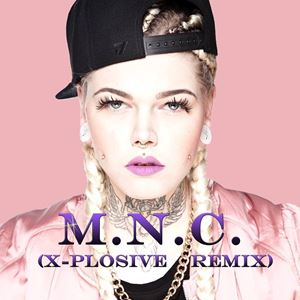 Mrs. Nina Chartier M.N.C. Lyrics