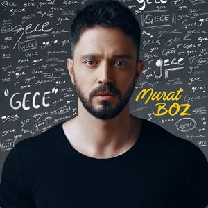 Murat Boz Gece Lyrics