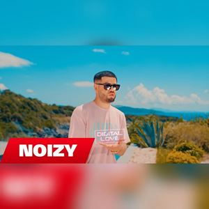 Noizy Digital Love Lyrics