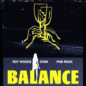 Roy Woods Balance Lyrics