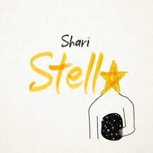 Shari Stella Lyrics