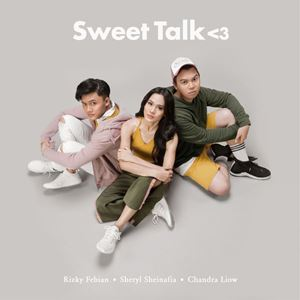 Sheryl Sheinafia Sweet Talk Lyrics