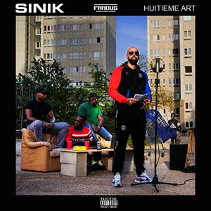 Sinik Petit con Lyrics