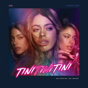 TINI Tuyo Lyrics