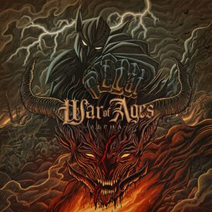 War of Ages Hollow Point Lyrics
